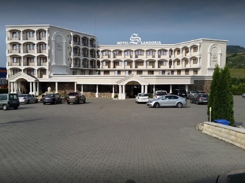 Hotel Sandoria *** Tg.Mures - Targu Mures